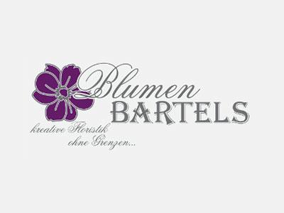 Kooperationspartner Blumen Bartels