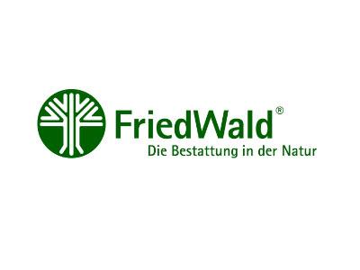 Kooperationspartner Friedwald